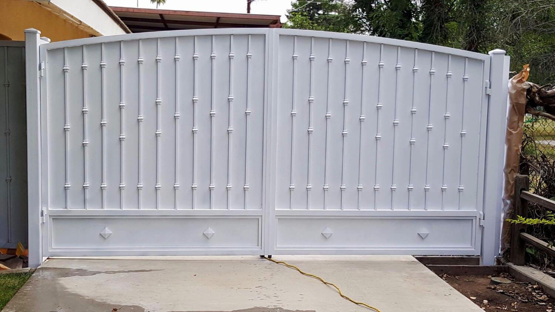 Iron Gates & Gate Operators in Bakersfield, CA | Gate Openers
